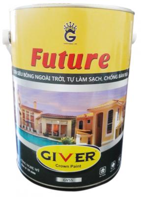 GV55 – FUTURE
