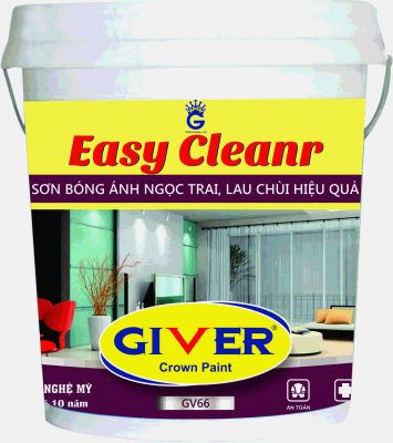 GV66 – EASY CLEAN