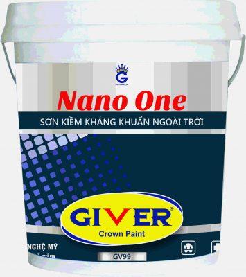 GV99 – NANO ONE
