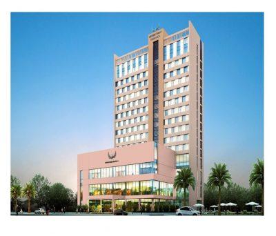 Hình ảnh khách sạn Mường Thanh – Thanh Hóa (phối cảnh và thực tế)